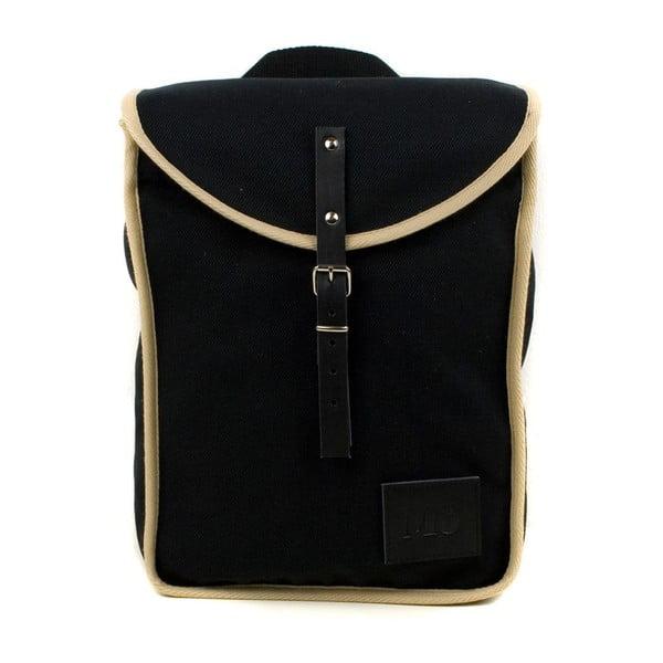 Plecak Black Beige Heap