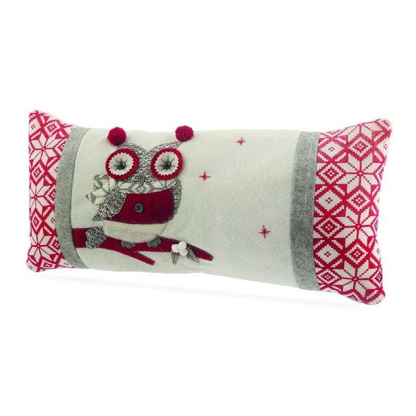 Poduszka Gufo Owl, 50x24 cm