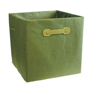 Pudełko Cube Green