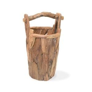 Wiaderko tekowe Moycor Erosi Bucket
