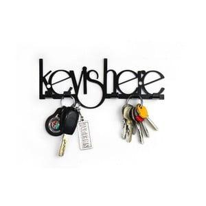Wieszak na klucze Keyishere