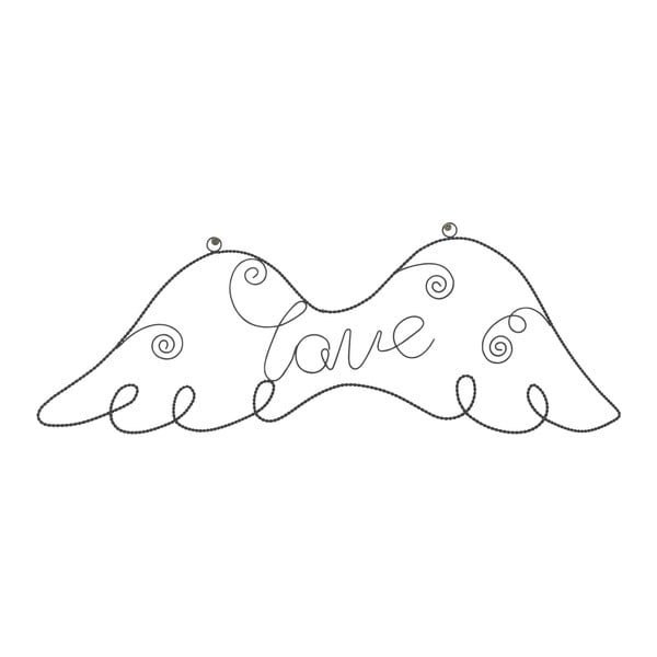 Dekoracja ścienna Aile Love