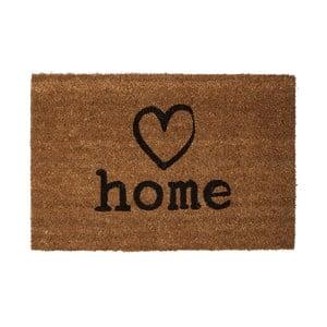 Wycieraczka Premier Housewares Love Home, 40x60 cm