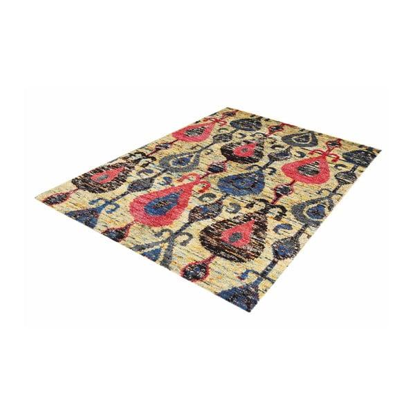 Ręcznie tkany dywan Ikat H9, 160x230 cm