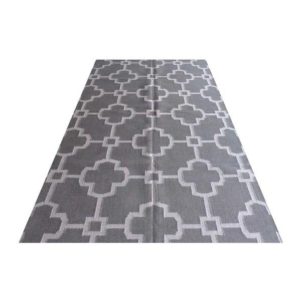 Ręcznie tkany dywan Kilim 178, 155x240 cm