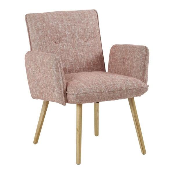 Krzesło Athezza Dylan Rose