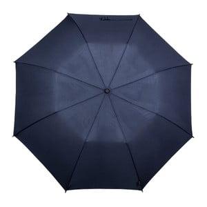 Niebieska parasolka Minimalistic, ⌀123cm