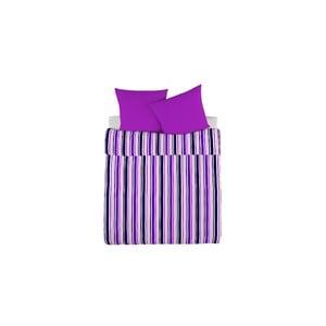 Narzuta na łóżko jednoosobowe Laura Stripes 32