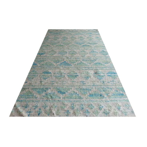 Ręcznie tkany dywan Kilim 235, 155x240 cm