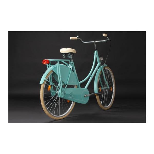 """Rower Tussaud Green Singlespeed 28"""", wysokość ramy 54 cm"""