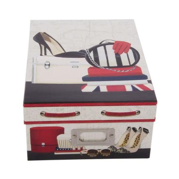 Pudełko Shoes