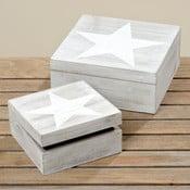 Zestaw 2 pudełek Jive