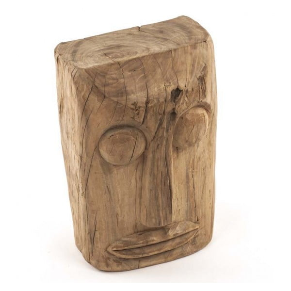 Stolik drewniany Design Ideas Obi